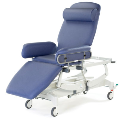 Examination and Therapy Couches, Patient Trolley