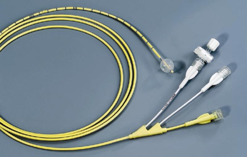 2-Lumen ERCP Balloon Catheter