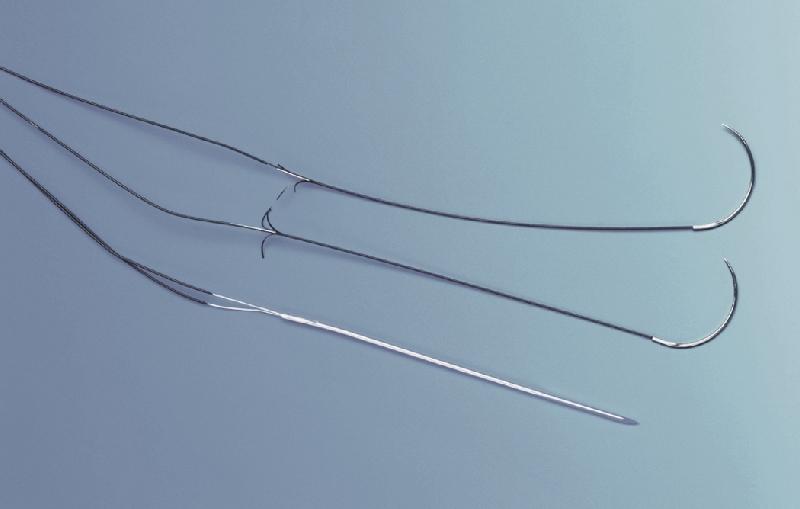Temporary Myocardial Pacing Electrode – Medika Supplies